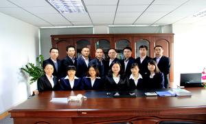 高臻管理团队