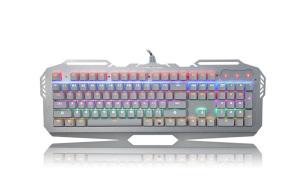 虎猫FMOUSE 机械键盘K910