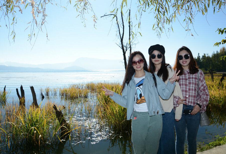 说走就走的旅行,今年我们去了云南!
