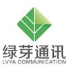 访问绿芽信息科技的企业空间
