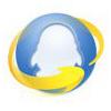 访问天地在线-腾讯企业QQ服务中心的企业空间