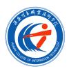 访问淮安信息职业技术学院的企业空间