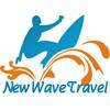 访问新浪潮国际旅行社的企业空间
