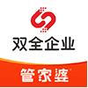 访问重庆双全科技有限公司的企业空间