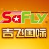 访问吉飞国际快递航空物流的企业空间