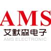 访问AMS艾默森电子的企业空间