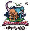 访问常州环球恐龙城的企业空间