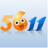 访问5611游戏平台客服中心的企业空间