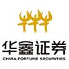 访问华鑫证券的企业空间