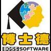 访问成都博士德QQ服务中心的企业空间
