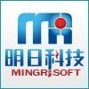 访问吉林省明日科技有限公司的企业空间
