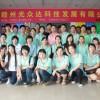 访问赣州光众达科技发展有限公司的企业空间