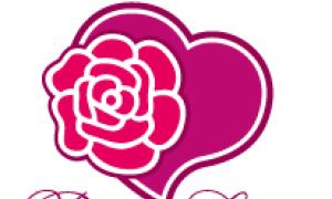 第一朵玫瑰商标