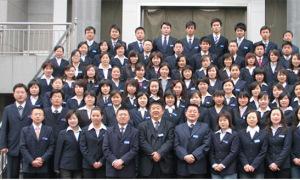 2008嘉华全家福