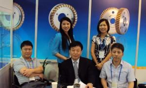 2013北京玻璃展贵宾