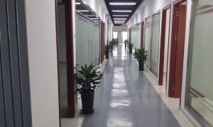 内部区域走廊