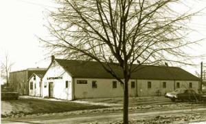 LIFTOMATIC1947年芝加哥的工厂