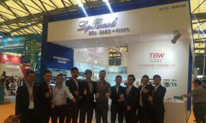 2015年春 上海酒店展 (4)