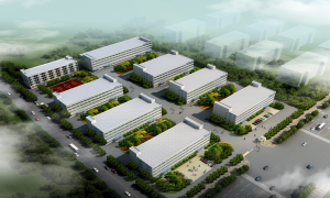 浦江生产基地