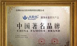 中国著名品牌3