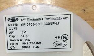 SFI0402-050E330NP-LF