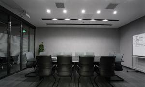 新办公室——会议室