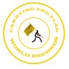 扛旗世界纪录